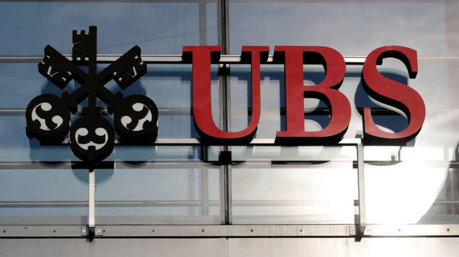 UBS posts $690 million fourth-quarter pre-tax earnings, missing expectations