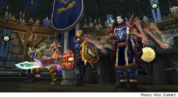 15 Minutes of Fame: Behind the scenes at WoW Insider