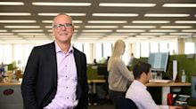 M&T Bank's Christopher Kay keeps his eyes on the customer