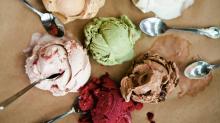 Sorveteria usa alimentos que iriam para o lixo para criar novos sabores