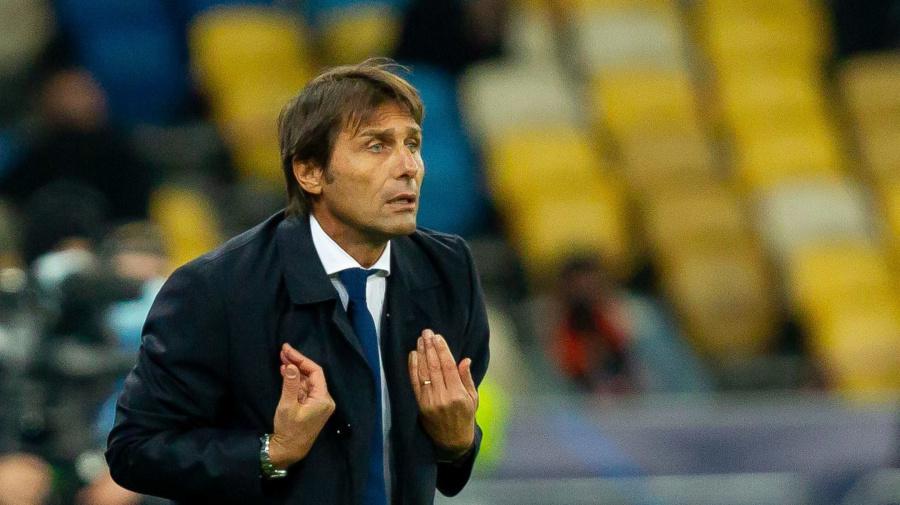 """Inter, Conte: """"Abbiamo giocato da grande squadra. Meritavamo di vincere"""""""