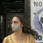 Health officers announce Bay Area indoor mask mandate