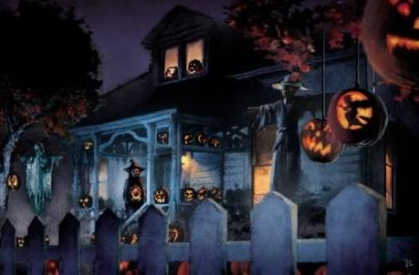 A haunted Halloween MMO tour [Update]