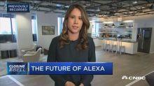 Amazon Alexa VP: Echo calling feature is revolutionizing ...