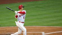 Fantasy Baseball Weekend Wrap: Shohei Ohtani showing off MVP ability