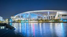 Turner-AECOM Hunt Joint Venture Celebrates the Opening of SoFi Stadium, Largest in the NFL