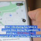 Uber Purchases Postmates for $2.65 Billion