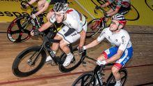 Sechstagerennen Berlin: Favoriten Reinhardt/Kneisky beim Sechstagerennen auf Kurs