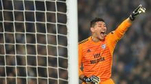 Football: Different club, same goal for Etheridge at new home Birmingham