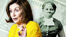 Pelosi slams Trump administration for delaying Harriet Tubman on $20 bill: 'An insult to the hopes of millions'