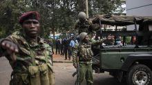 Al-Qaeda Hotel Attack Kills 21, Shaking Kenya Economy Pillar