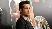 Colin Farrell Eyes Steve McQueen's 'Widows' With Viola Davis (EXCLUSIVE)