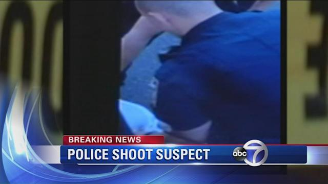 Police involved shooting in Canarsie, Brooklyn injures suspect