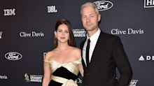 Lana Del Rey and Sean 'Sticks' Larkin Have Split: 'Right Now, We're Just Friends,' Says Cop