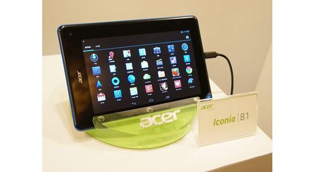 Acer confirms 10-inch Iconia A3 tablet, wants to sell 10 million slates this year