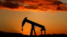 Oil falls nearly 1% on virus impact, OPEC+ delay