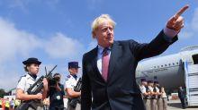 Johnson to tell EU the UK won't pay $A71b
