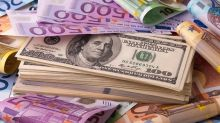 EUR/USD Price Forecast – Euro continues to run into resistance