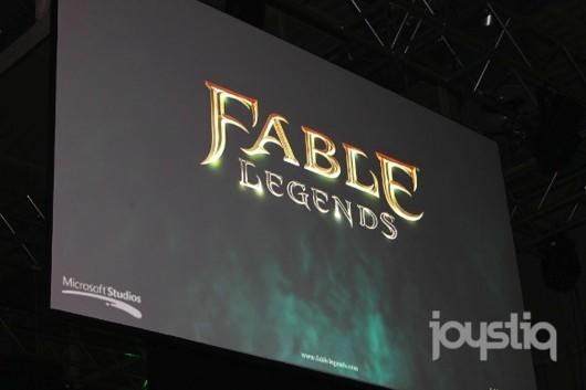 Fable Legends beta expected next year
