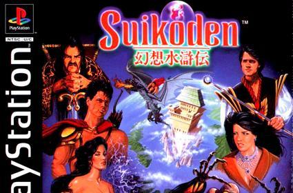 PS1 classic Suikoden now available on the US PSN Store