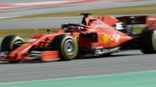 Formula One: Charles Leclerc plays down Ferrari's pace in pre-season testing, says rivals are 'sandbagging'