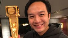 Russell Cheung leaves TVB after more than two decades