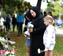 New Zealand PM vows tighter gun laws after death toll in Christchurch terror attack rises to 50