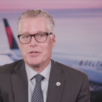 Delta Air Lines CEO on liquidity and airline strategy