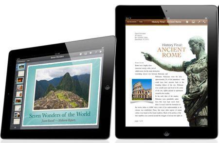 Bloomberg: Apple plans to bolster iPad use in schools