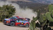 Rallye - WRC - Mexique - WRC : pas de rallye du Mexique en 2021