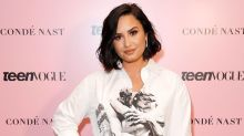 Demi Lovato Gets New Tattoo That Represents 'A Birth of the Spirit' After Austin Wilson Split