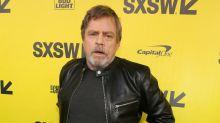 Mark Hamill: Wiedersehen mit Prinzessin Leia