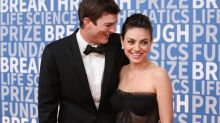 Ashton Kutcher and Mila Kunis Got Dax Shepard and Kristen Bell an Amazingly Hilarious Holiday Gift