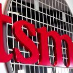 TSMC books 19% Q1 growth, chip shortage to last