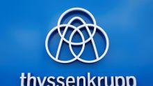 Elliott poised to take Thyssenkrupp stake - source