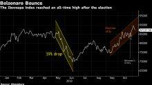 Bolsonaro Bounce Leaves Banking Giants Bullish on Brazil Again