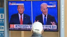 Donald Trump dan Joe Biden, Siapa yang Untungkan Ekonomi Indonesia?