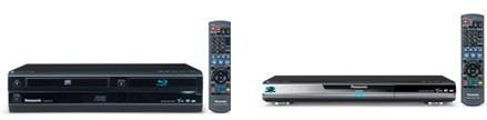 Panasonic's 2009 VIERA Cast Blu-ray players priced, shipping in April