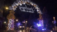 Francia arresta 5, busca a sospechoso de ataque Estrasburgo