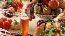 So bringt man mehr Obst und Gemüse im Essen unter