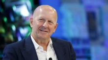 Watch CNBC's full interview with Goldman Sachs CEO David ...