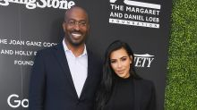 Van Jones says criminal justice reform bill wouldn't have passed without Kim Kardashian: She 'put her celebrity on the line for people she didn't even know'