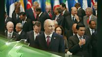 Latest Business News: G20 Soft Pedals on Debt Consolidation in Favor of Growth: Russia