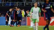 Foot - C1 (F) - Lyon remporte sa cinquième Ligue des champions au terme d'une prolongation folle