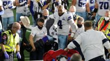 Dak Prescott has successful surgery, expected to be released from hospital on Monday
