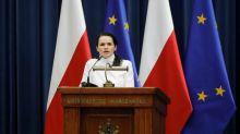 Belarus warns EU against inviting Lukashenko's rival to meeting