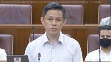 MOE to deploy more counsellors, 2021 exam scope reduced: Chan Chun Sing