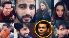 NCB may investigate into Karan Johar's house party