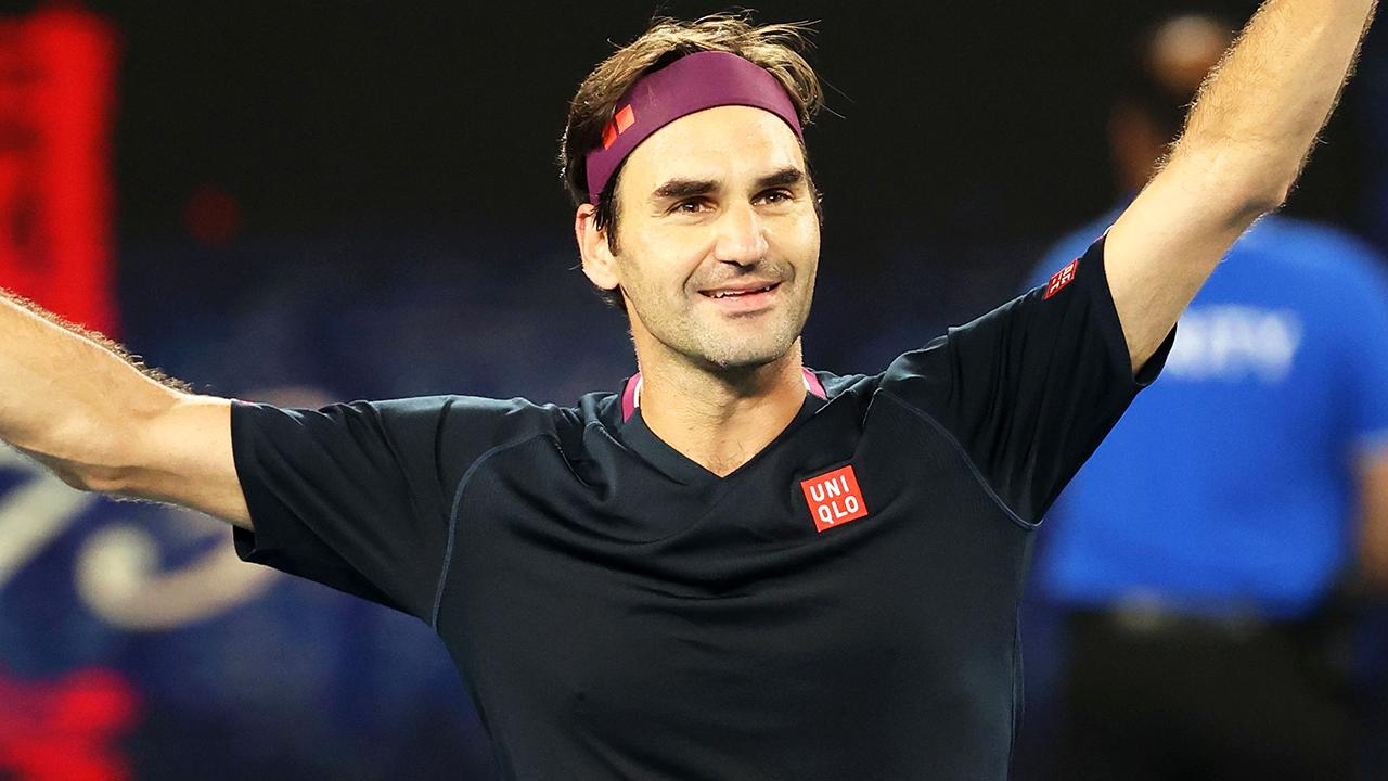 'Absolutely gutted': Roger Federer stuns Australian Open with John Millman 'miracle'