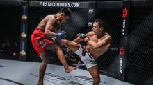 Geje Eustaquio Robbed of Knockout Win by Referee at ONE: Total Victory